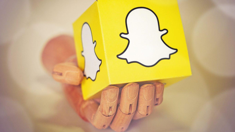 Ce que vous ignorez du Snapchat